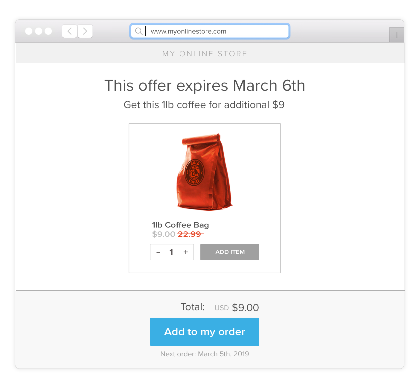 subscriptions-upsell-by-email-landing-page