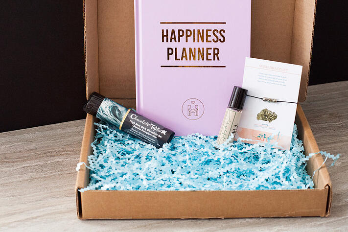 caring crate subscription box