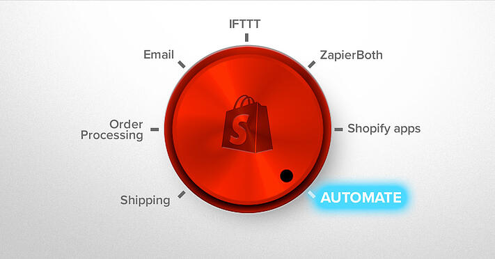 How to automate your Shopify store