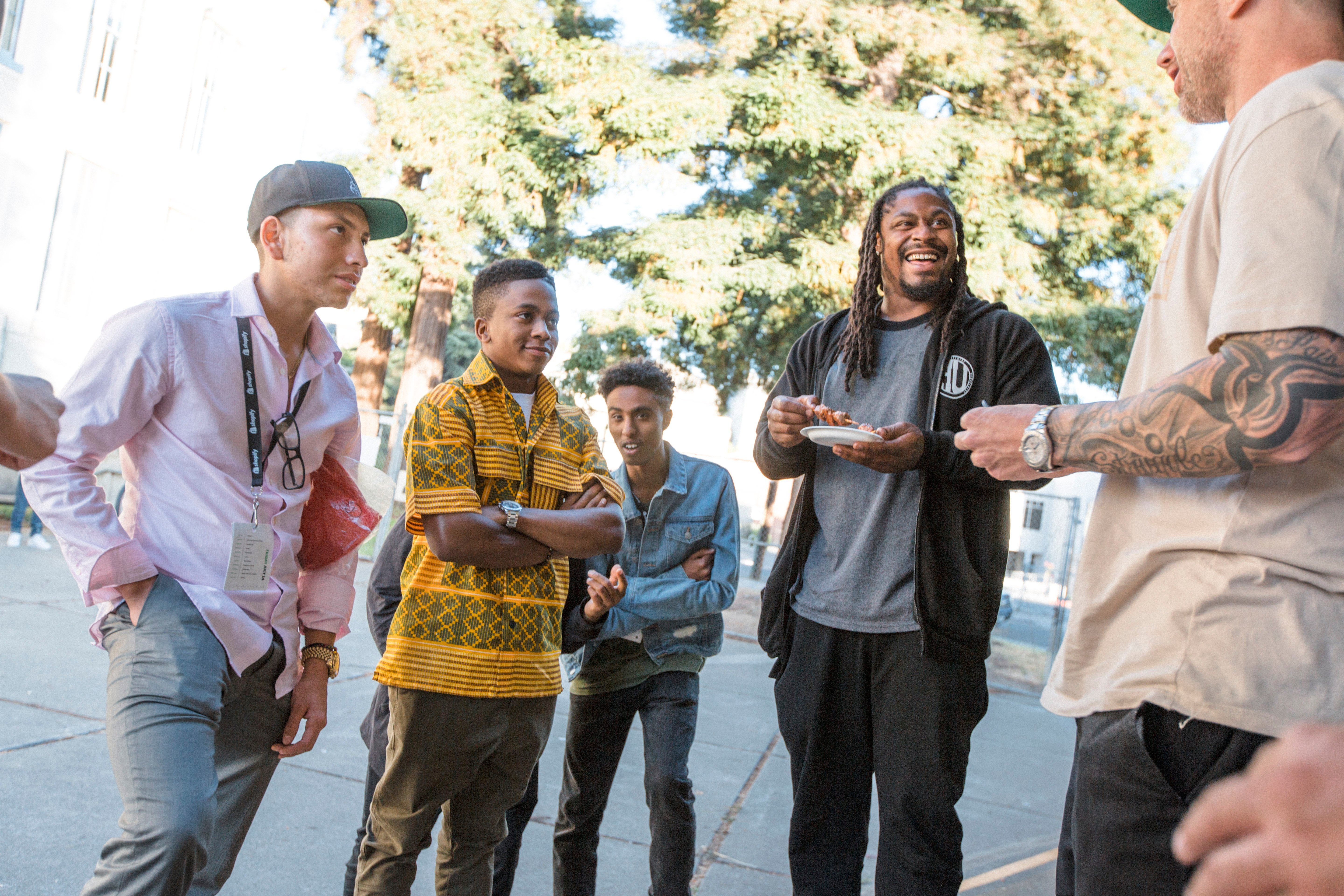 Shopify x BEASTMODE-A-Business - Lunch at Oakland Tech.jpg
