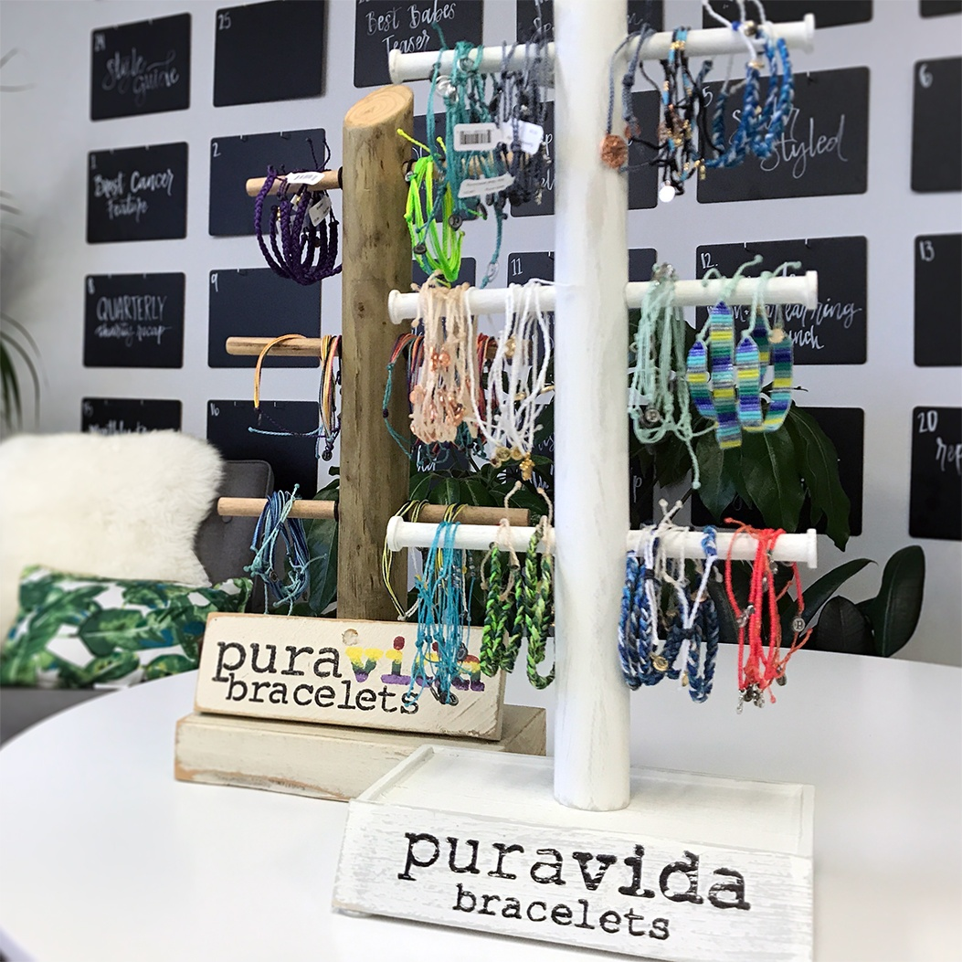 Pura Vida Subscription Box Shopify