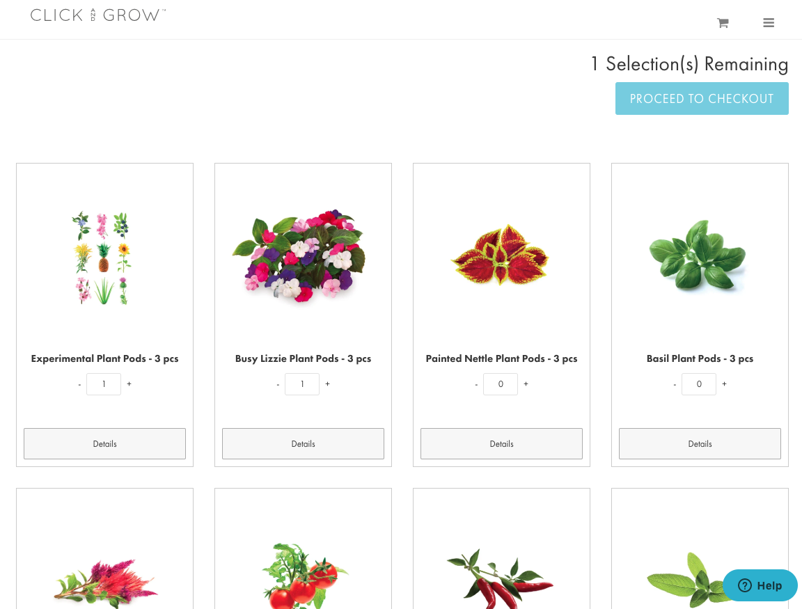 click-and-grow-plant-build-a-box-subscription-selection