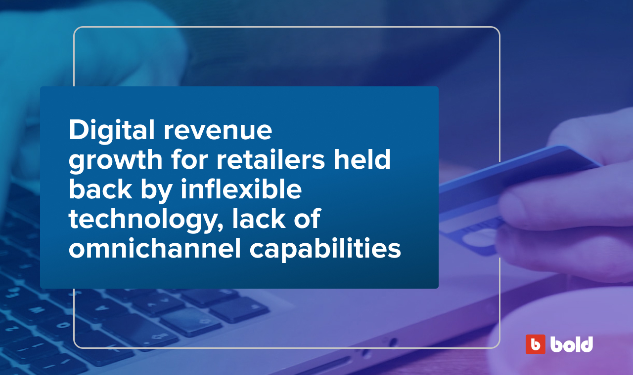 Digital revenue growth held back