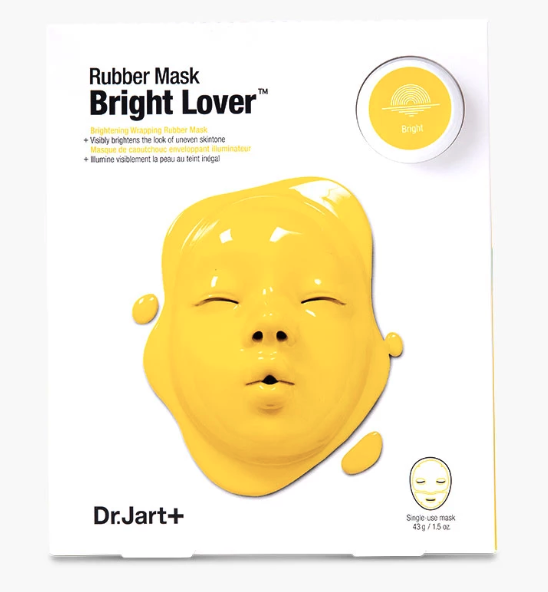 Dr Jart Bright Lover Mask