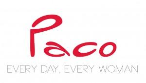Paco Every woman logo