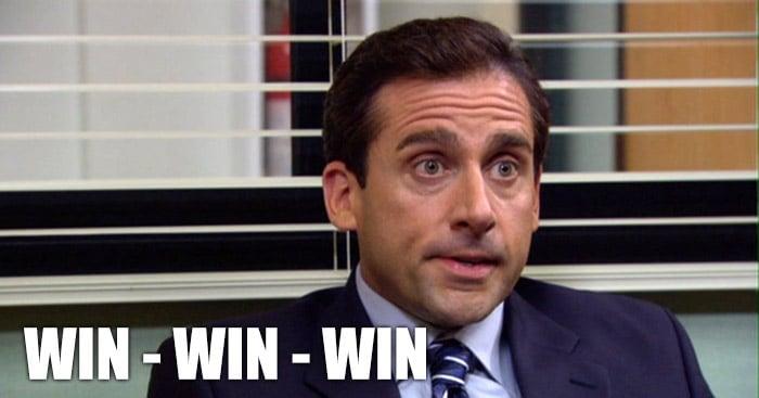win-win-win