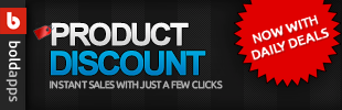 product-discount