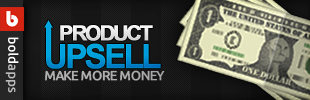 product-upsell