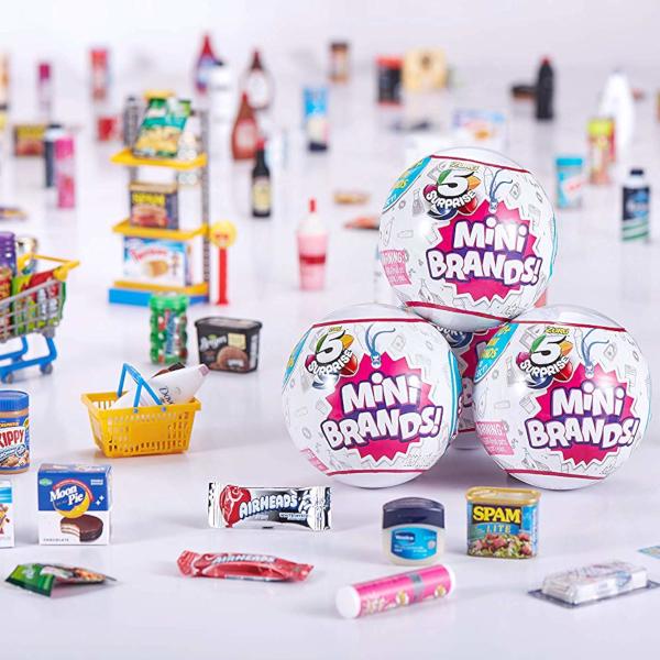 Mini Brands