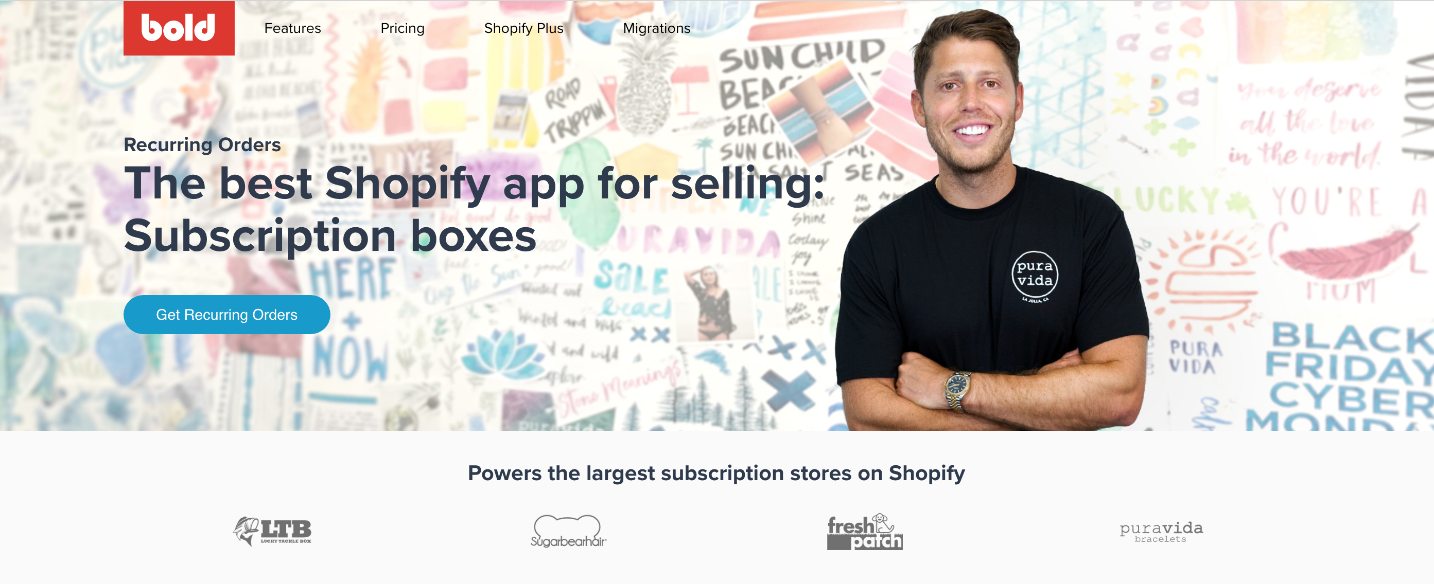 How To Set Up A Shopify Subscription Box Grow Your Mrr In 2018