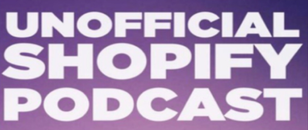 UnofficialShopifyPodcast