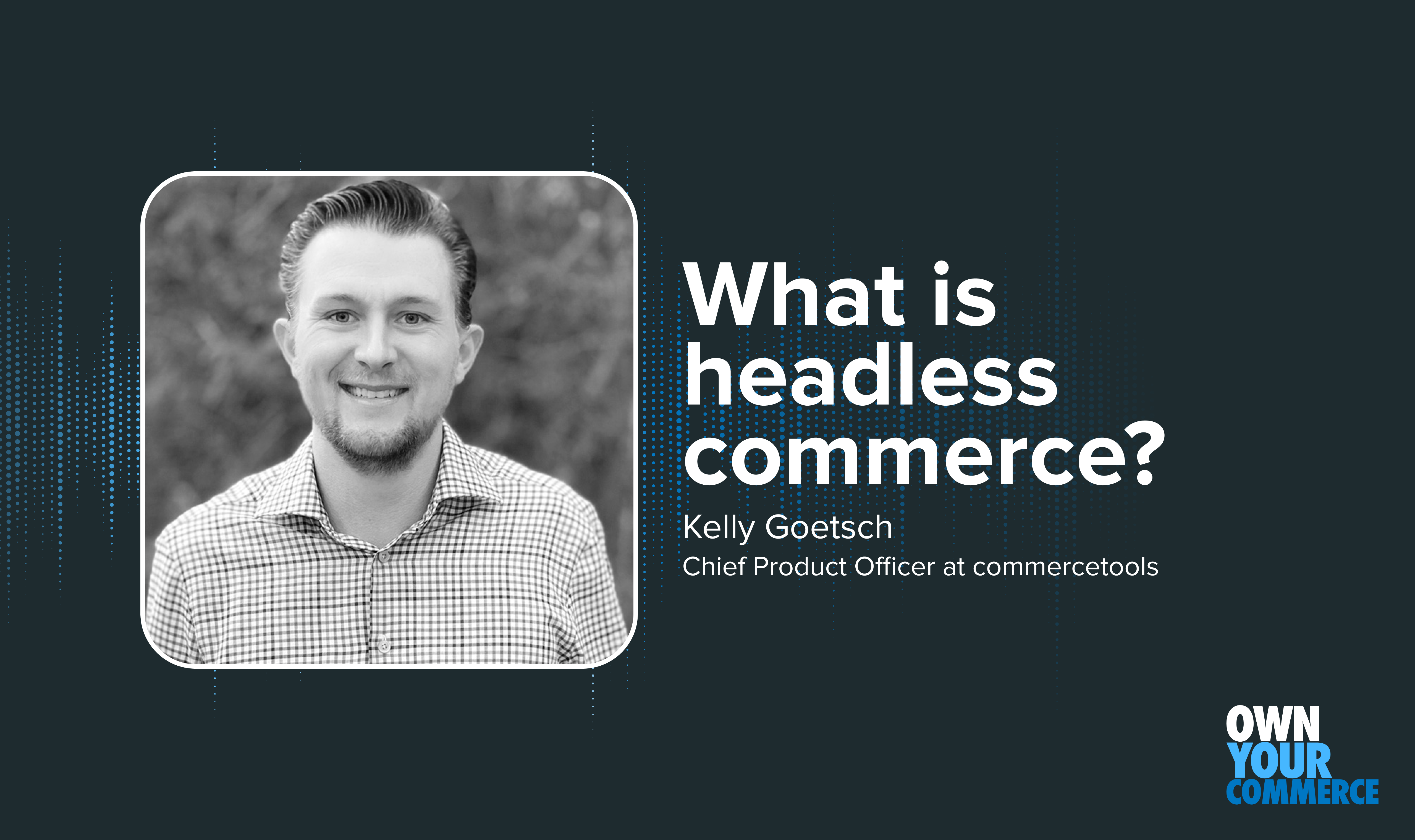 blog banner featuring Kelly Goetsch