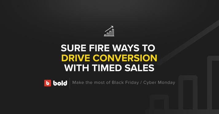 timed-sales