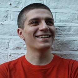 Guest Post: Catalin Zorzini