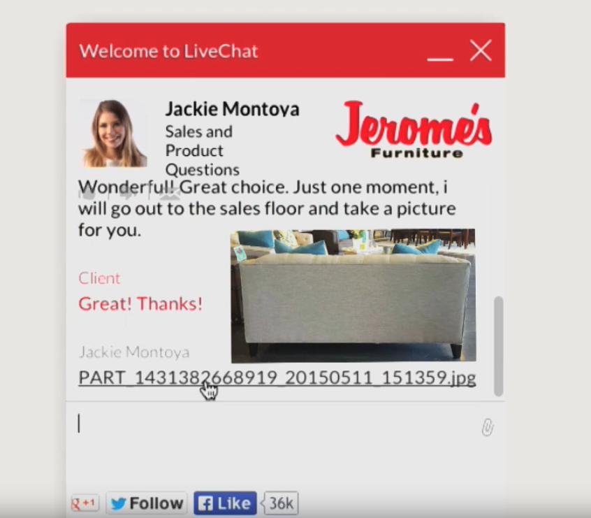 live-chat-results-jeromes-furniture
