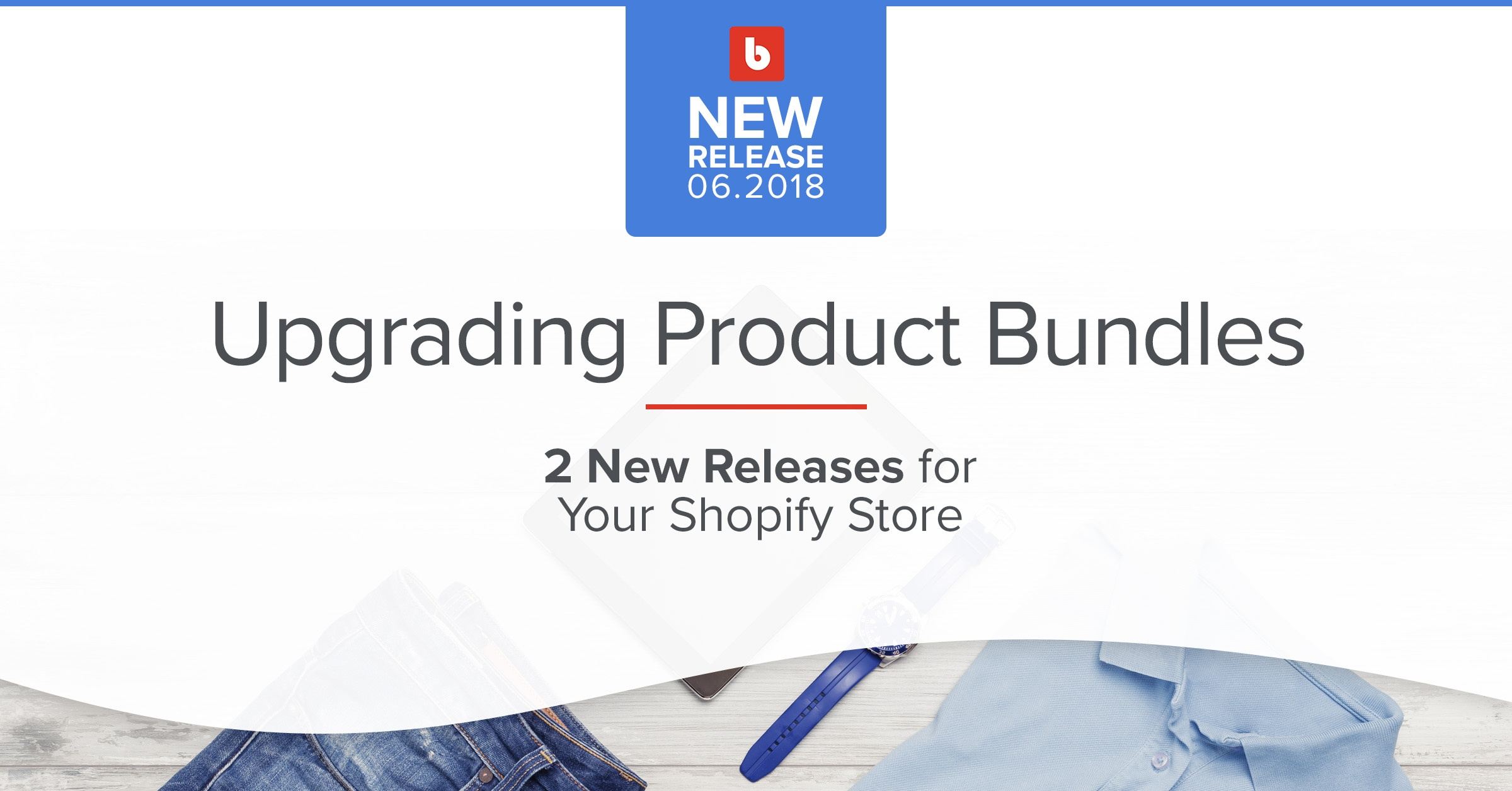 product bundle new release