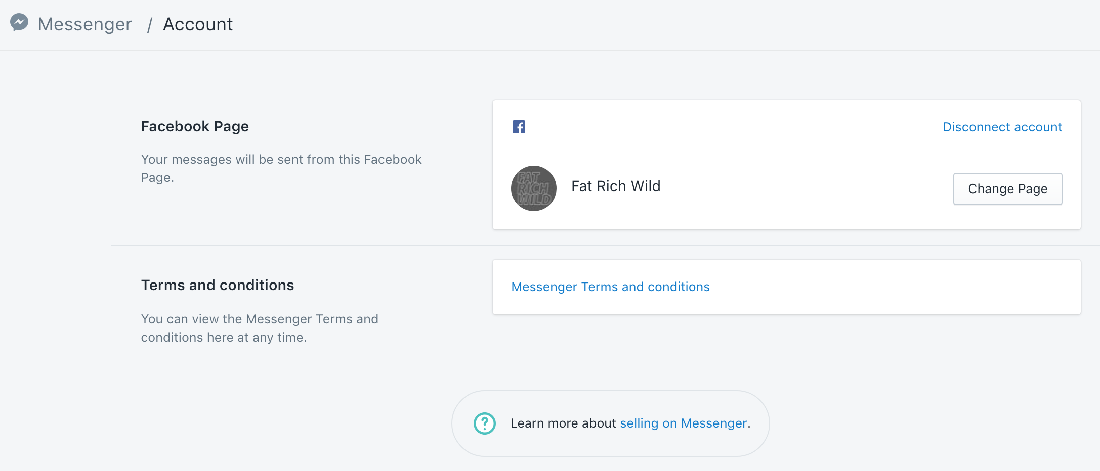 How to use Facebook Messenger for Shopify order tracking