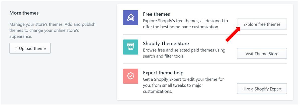 shopify-free-themes