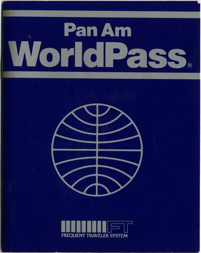 Pan-Am-WorldPass-tiered-frequent-flyer-loyalty-program