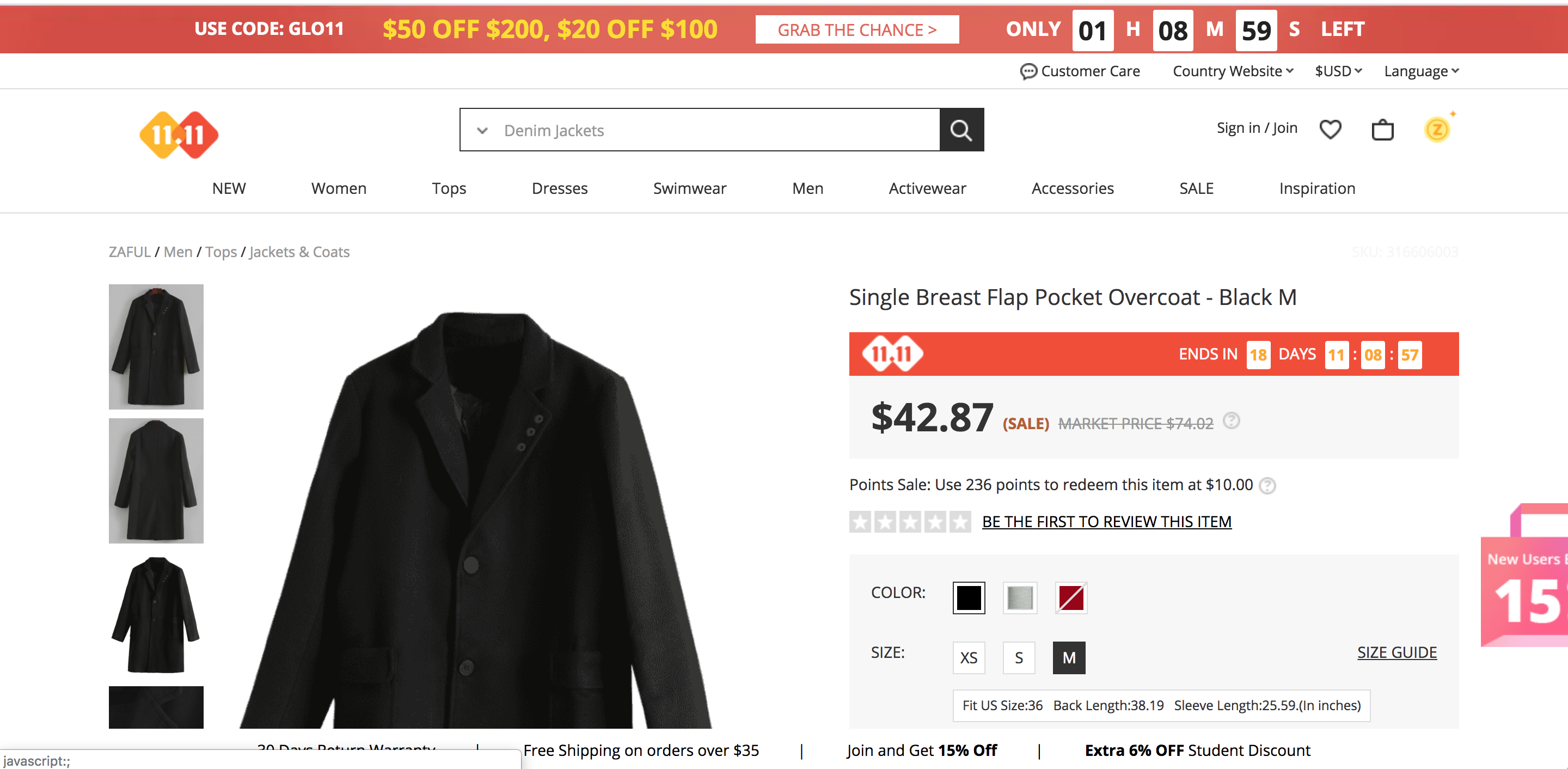 How to use countdown timers to increase sales