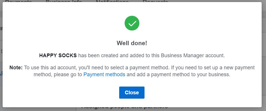 14-ad-account-successfully-added-to-business-manager
