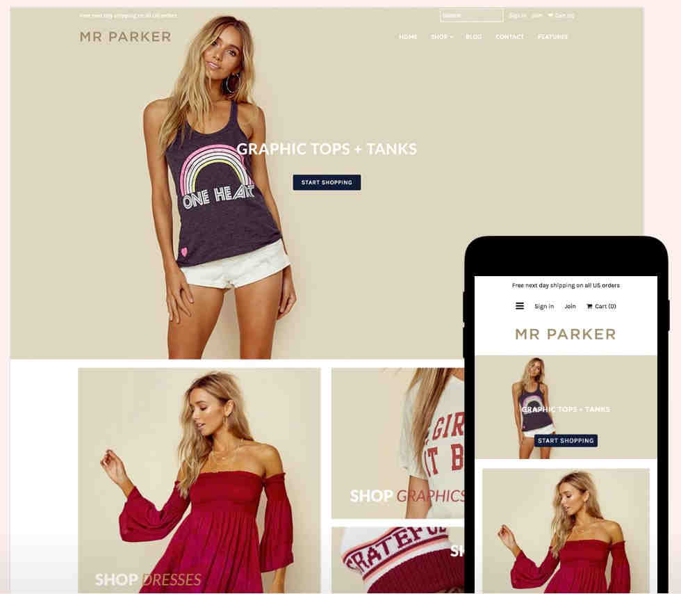 16-best-paid-shopify-themes-2018