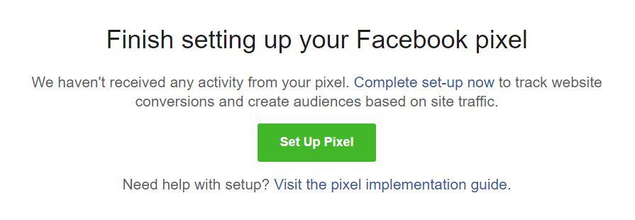 3 - how to get facebook pixel id