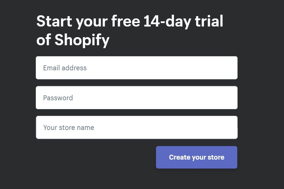 5-start-free-trial-shopify