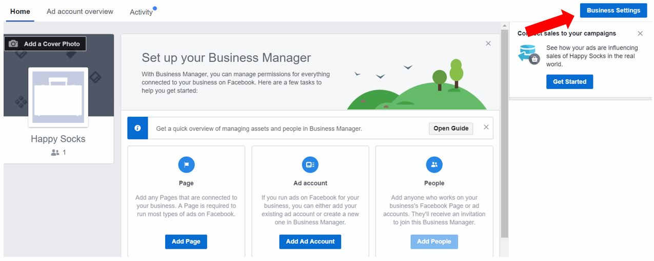 6-add-page-to-business-manager
