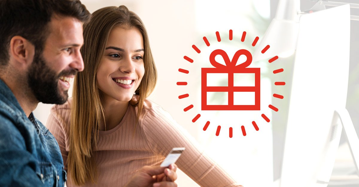How to offer a gift with purchase on Shopify