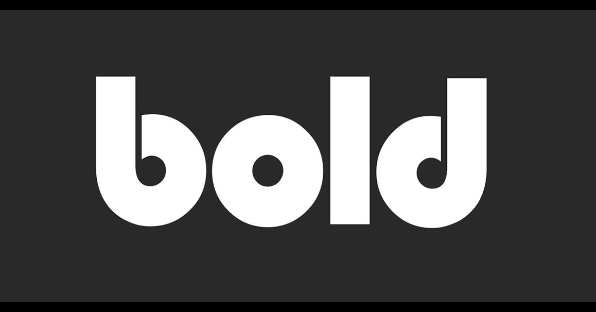 Bold Black Launche