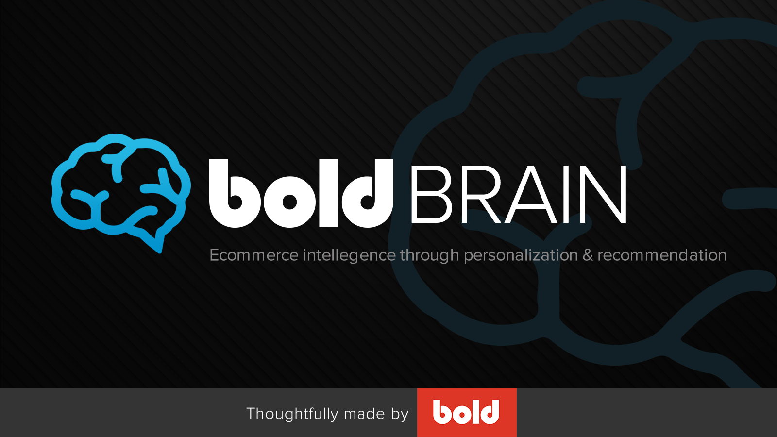 The Bold Brain
