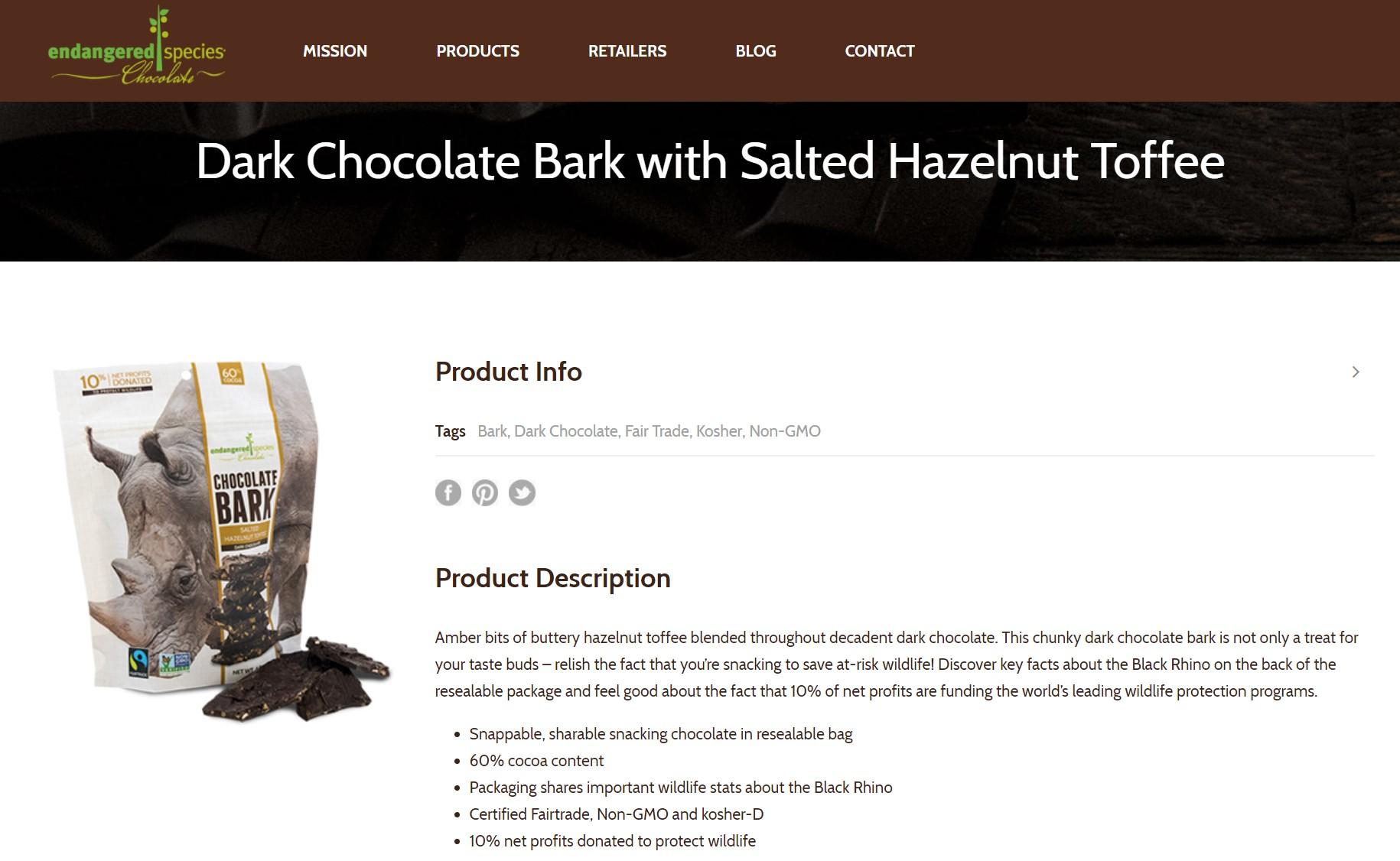 Great product description