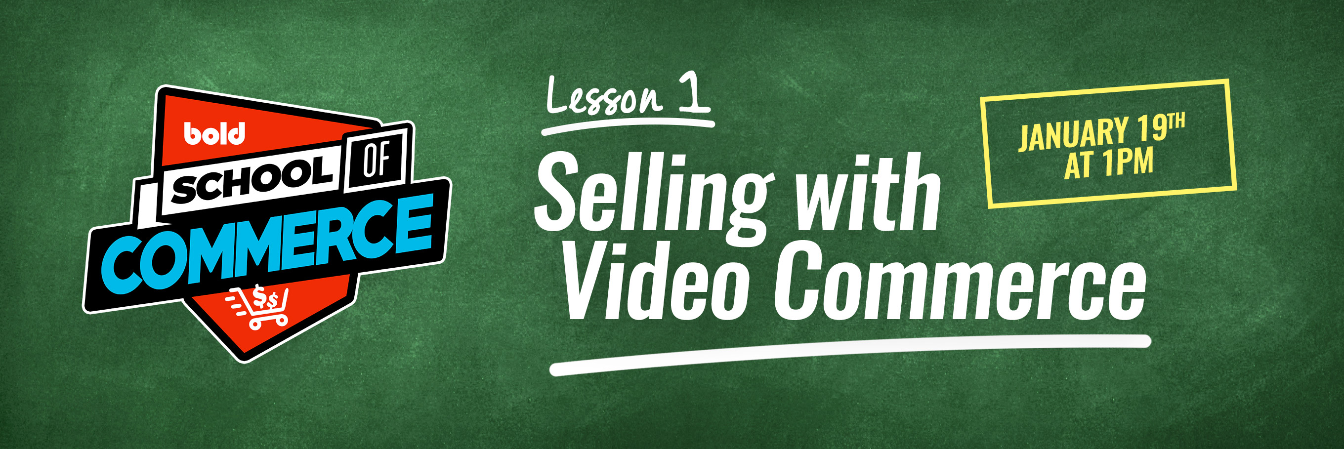 Video Commerce on Shopify