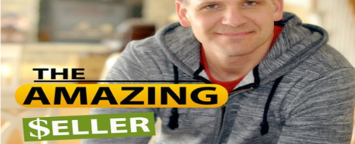 TheAmazingSellerPodcast