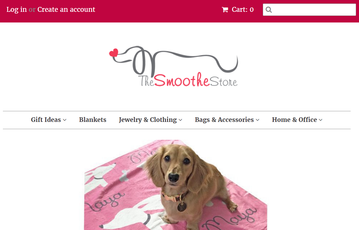 TheSmootheStore