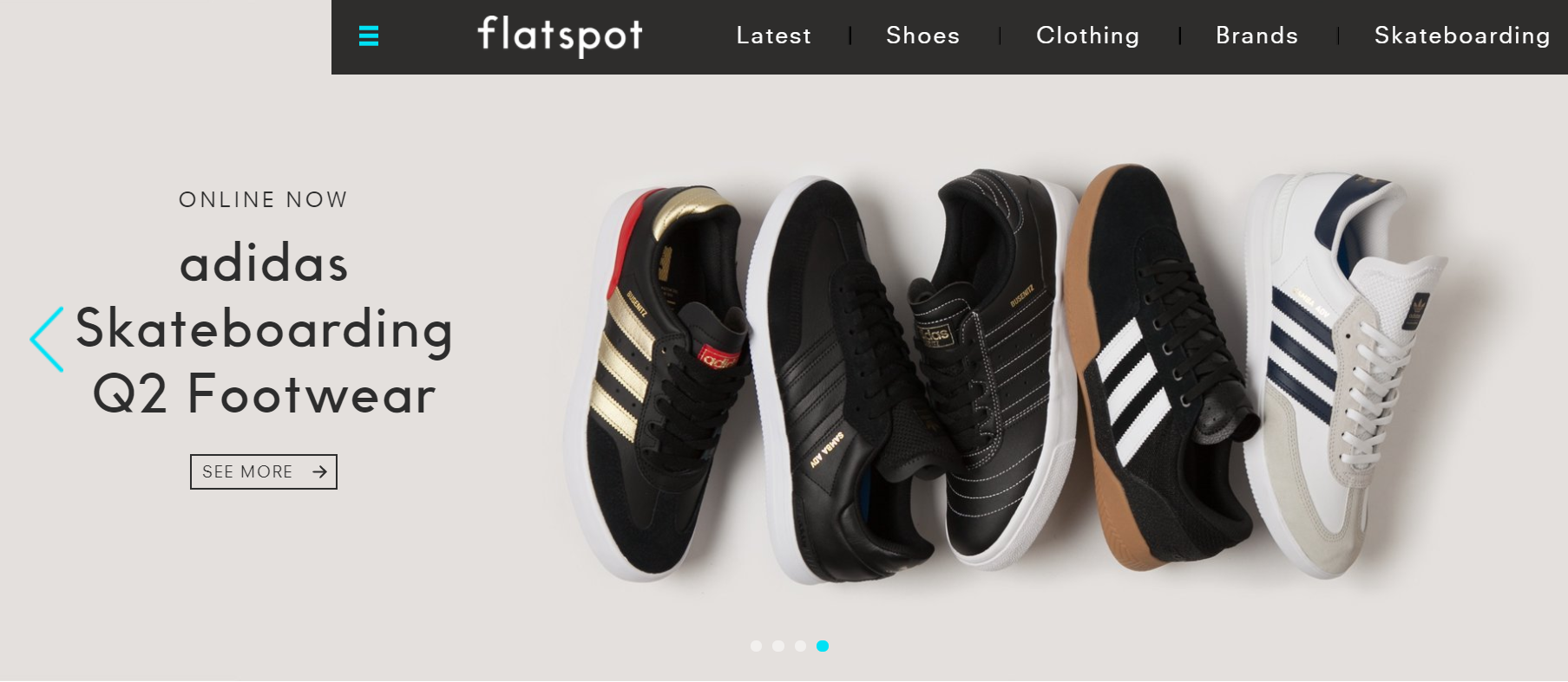 ecommerce store here image example