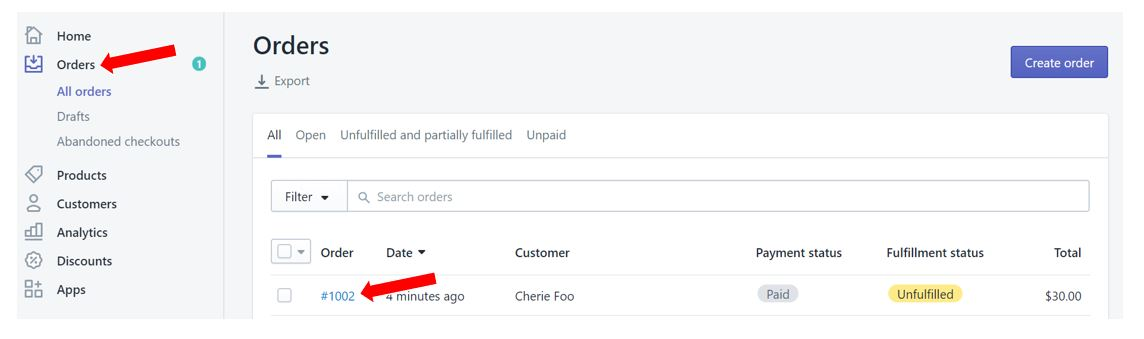 how-to-refund-an-order-shopify