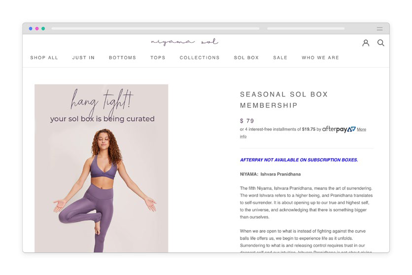 niyama-sol-leggings-curated-box
