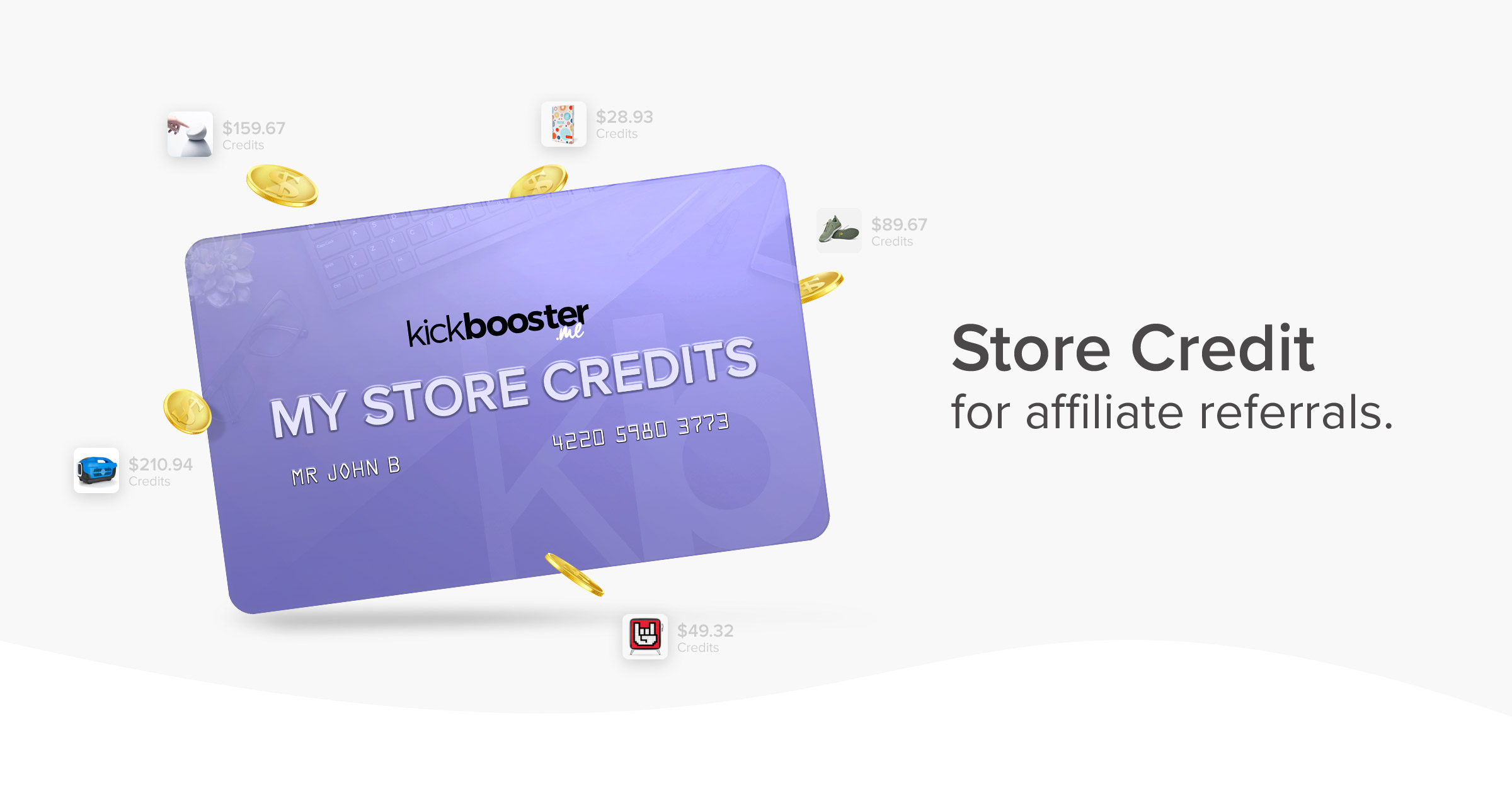 kickbooster-store-credit-commission